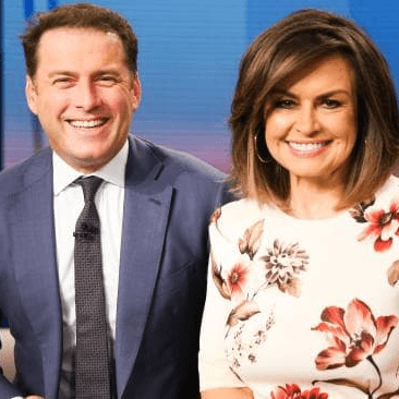 Karl Stefanovic falls from grace