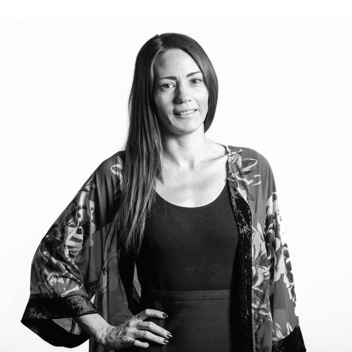 Danielle Torcetti profile