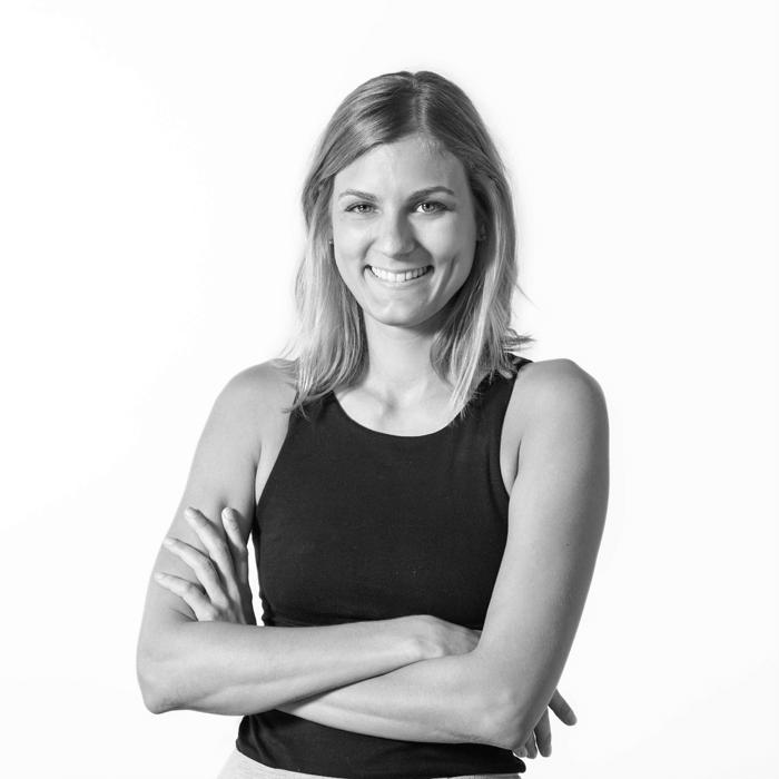 Kristy Brown profile