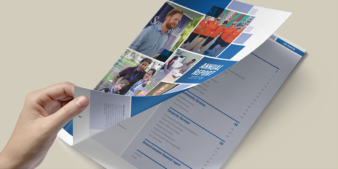 Annual Report 2017/18Preview