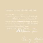 Territory Life 1911-1921