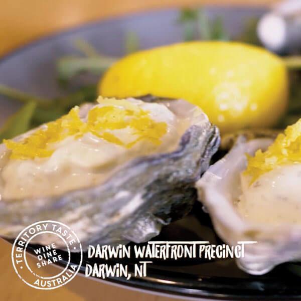 Territory Taste - Darwin Waterfront