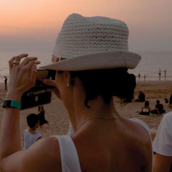Territory Taste - Mindil Beach