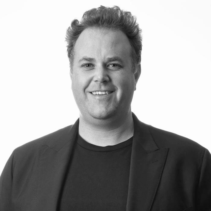 Stuart Gillies
