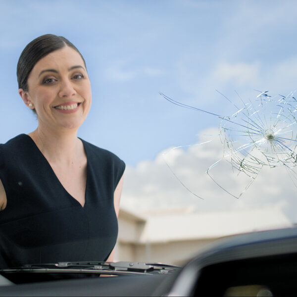Car Insurance - Windscreen