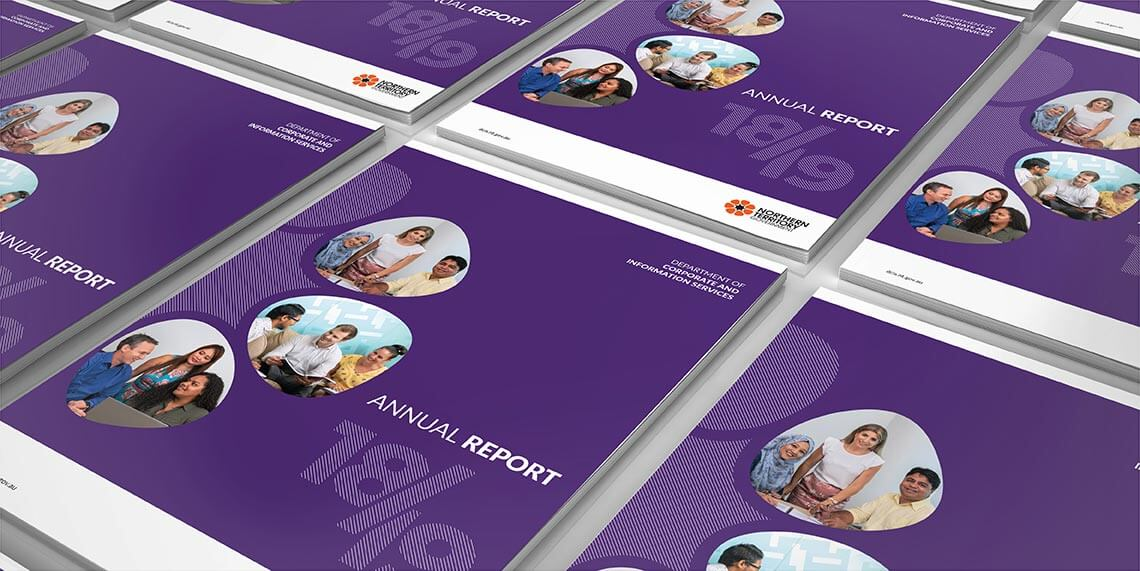Annual Report 2018/19Preview