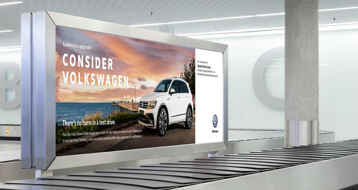 Consider VolkswagenPreview
