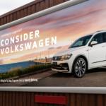 Consider Volkswagen