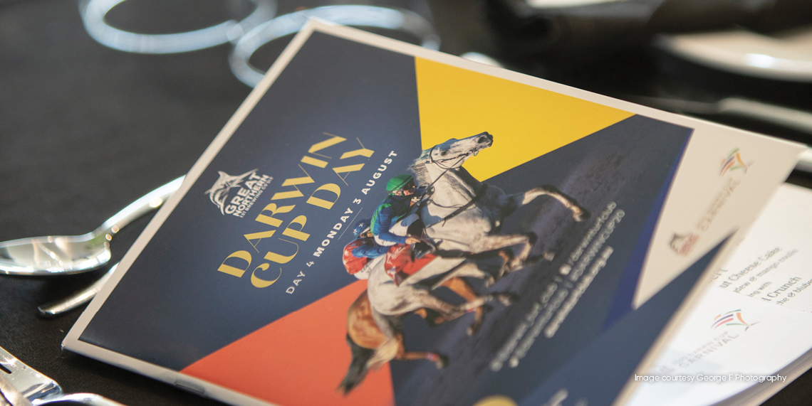 Darwin Cup Carnival 2020Preview