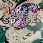 Makerspace Wall Design