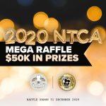 Mega Raffle 2020