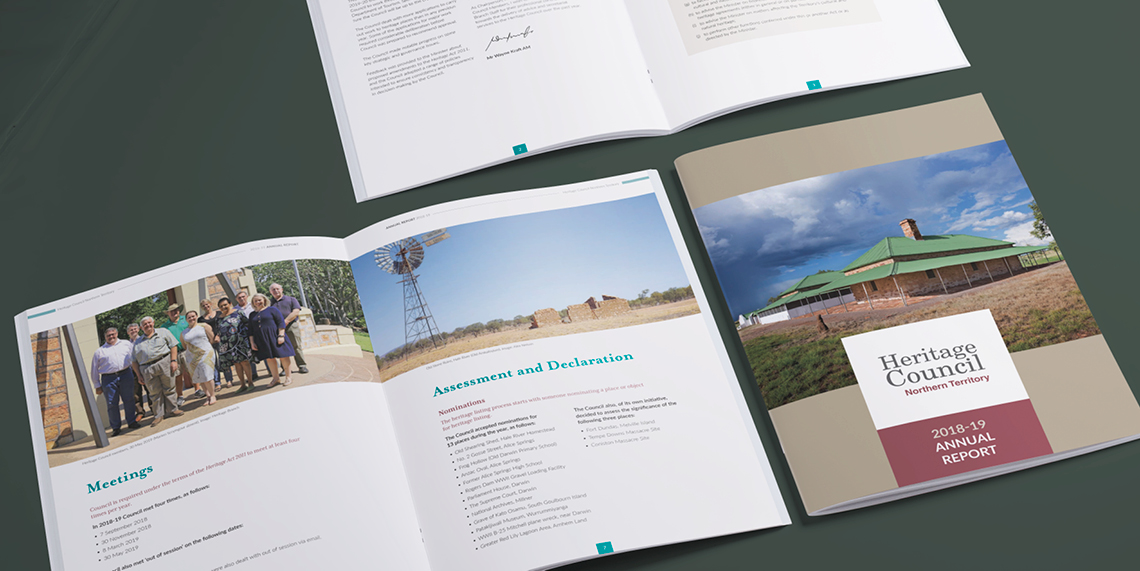 Annual Report 2018-2019Preview